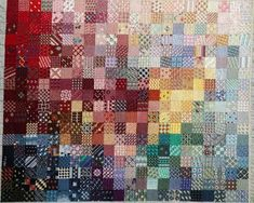 i love this - would look beautiful on the wall in my sewing room...its needlepoint, not quilt!