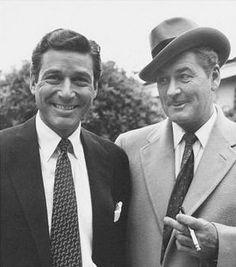 Errol Flynn Personal Candid Photographs | Errol Flynn