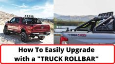 Watch this short video to see how easily you can upgrade your pickup.