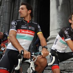 Fabian Cancellara an amazing rider