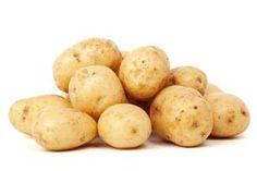Estrías: elimínalas con patata - Trucos de belleza caseros