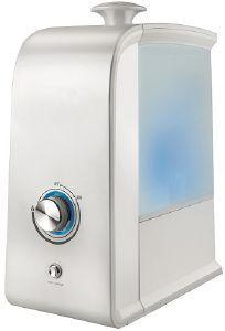 Humidificador ultrasonido con regulador de vapor