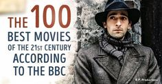 This list is the result of a poll of cinema critics from around the world conducted by the BBC in 2016.