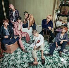 BTS '花様年華 Young Forever' & 'WINGS' Japan Special Edition Will be released on March 15th [170302]
