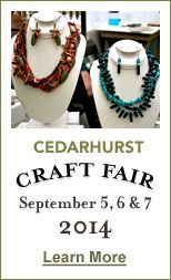 What are some craft fairs in Illinois?