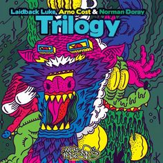 When three legendary DJs/Producers decide to team up to create a track which will DESTROY the dance floors it can only have one name TRILOGY! This track will give you a mixture of bounciness, hardcore vibrancy and progressive house chords like you never heard before. Through the winning combination of Laidback Luke, Arno Cost and Norman Doray, each of them is able to bring their own signature sound to Trilogy.