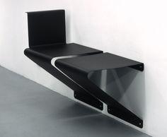 The Wall Furniture by Joachim Jirou-Najou