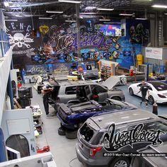 Bat SUV New Season Pinterest West coast customs