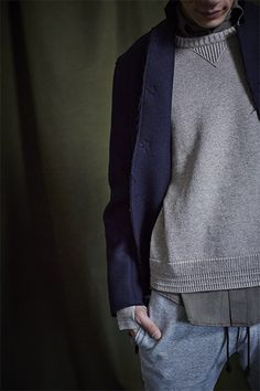 RAVENIK 2015 Fall/Winter Lookbook