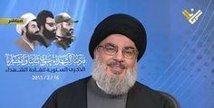 أمين حزب الله : نحن نحارب في العراق منذ زمن والحرب في سوريا كمن يناطح الجبل