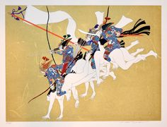 View and purchase art by Hideo Takeda and other Japanese artists. Extensive online gallery includes hundreds of fine prints. Japanese etchings, wood block, silkscreen, stencil from famous artists. Modern Art, Contemporary Art, Japanese Artists, Woodblock Print, Famous Artists, Fine Art, Art Prints, Drawings, Illustration