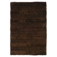 The Conestoga Trading Co. Moda Brown Area Rug Rug Size: