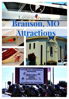 Best Branson Shows Branson, MO http://recipesforourdailybread.com/2014/03/19/branson-mo-reviews-tips/