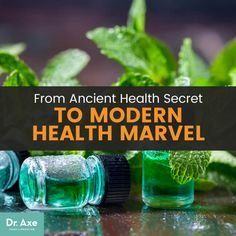Today, we're going to find out why people have used essential oils for more than 5,000 years to promote health, wellness and beauty.