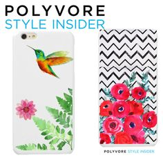 """#MySmart Floral iPhone 6 Cases"" by jen-bourne ❤ liked on Polyvore featuring art, contestentry and PVStyleInsiderContest"
