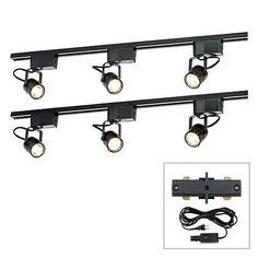 44 Best Plug In Track Lighting Images 2019