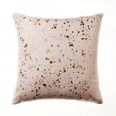 Home Republic Painters Splash Pink, cushions, pink cushion