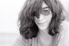 Joey Ramone by Lynn Goldsmith