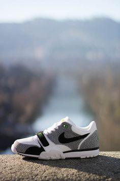"Nike Air Trainer 1 Low ST ""Safari"" (Detailed Preview Photos)"