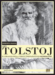 """""""Lev Tolstoj"""" di Roberto Coaloa"""