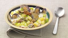 Collection de recettes Coquillages et crustacés