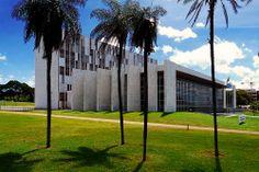 Tribunal de Contas - Brasília - Brasil - Brazil