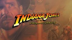Vintahe video games on GOG.com Indiana Jones