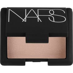 NARS Shimmer Eyeshadow - Fathom ($25) ❤ liked on Polyvore featuring beauty products, makeup, eye makeup, eyeshadow, beauty, fillers, eyes, nars cosmetics and eye brow makeup