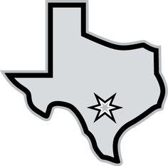 San Antonio Spurs Logo Concept Tertiary Photo By BostonRedSoxGo