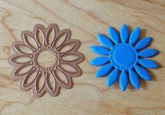 Kimberly's Technique of the Week: Creating Your Own Foam Stamps   CardMaker Blog
