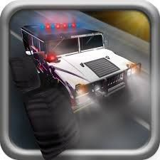 Offroad Police 3D
