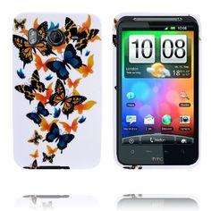 Symphony (Blandede Sommerfugle) HTC Desire HD Cover