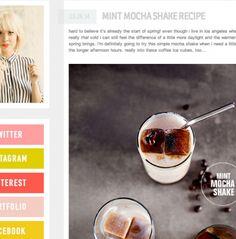 Design Love Fest -  Bri Emery - Adorable Blogger