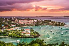 Top 9 Best US Travel Destinations