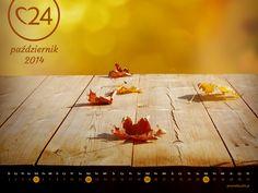 Promedica24 - e-kalendarz - Październik 2014 - 1920x1080