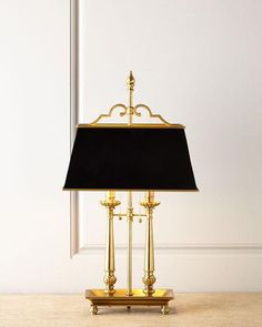 Shop Library Reading Lamp at Horchow, where you'll find new lower shipping on hundreds of home furnishings and gifts. Bedside Lamp, Desk Lamp, Table Lamps, Bedside Reading Lamps, Table Lighting, House Lighting, Interior Lighting, Modern Lighting, Brass Lamp