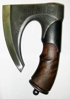 mini axe