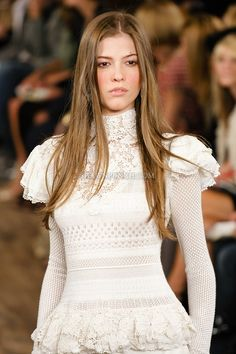 Ralph Lauren Spring 2011 -- oh heaven's yes!