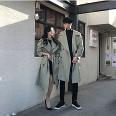 Korean Outfits, Trendy Outfits, Cute Outfits, Fashion Outfits, Matching Couple Outfits, Matching Couples, Korean Couple, Ulzzang Couple, Asian Fashion