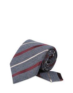 ($) Cravatta Uomo - Cravatte & pochette Uomo su Zegna Online Store