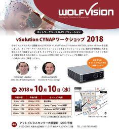 10月10日水曜日に大阪駅前の貸会議室にて #ワークショップ イベントを開催しま す。午前と午後どちらも同じセッションです。参加をご希望される方は、ご所属および氏名を明記の上ご連絡ください!#ネットワークベースAV 電話:03-6233-9465: wolfvision.japan@wolfvision.com Sales And Marketing, Innovation, Knowledge, Management, Christian, Events, Consciousness, Christians, Facts
