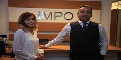 Türkiye'nin sayılı Holdingleri, Gayrimenkul Yatırım Ortaklıkları ve Bankalarının kullandığı İMPOMES ...
