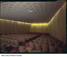 227306PD: Cinecentre, corner of Murray and Barrack Streets, Perth, 1975