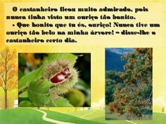 A castanha.Lili. Activities For Kids, Lily, Mobiles, Google, Children's Literature, Story Books, Seasons Of The Year, Activities, Clouds