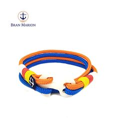 Nautical Bracelet, Fix You, Handmade Bracelets, Sailor, Your Style, Colours, How To Make, Jewelry, Surfers