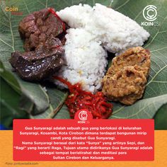 Tahukah Kalian Nasi Jamblang? Makanan Khas Cirebon!