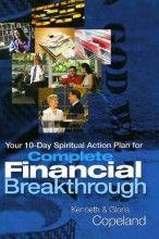 Complete Financial Breakthrough w/CD&DVD [Paperback]