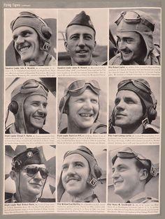 Life Magazine, March 1942, Geroge Rodger photo.