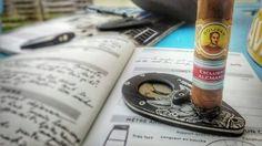 Carnet de dégustations cigares www.60nuances.com