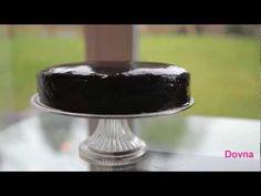 рецепт торт шифоновая прага. de incercat numaidecit